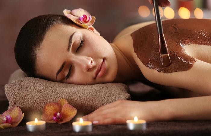 Cuáles son los beneficios de la chocolaterapia?